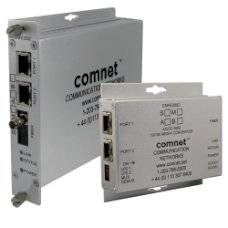 Медиаконвертер ComNet CNFE2002M1A