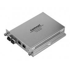 Коммутатор ComNet CNFE4FX2TX2US от производителя ComNet
