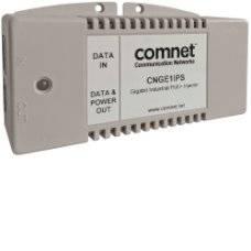 Инжектор PoE ComNet CNGE1IPS от производителя ComNet