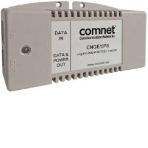 Инжектор PoE ComNet CNGE1IPS