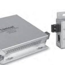Медиаконвертер ComNet CNGE2MCM