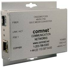 Медиаконвертер ComNet CNGE2MCPOEM