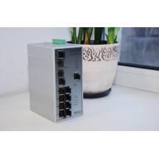 Коммутатор ComNet CNGE2FE8MSPOE+ от производителя ComNet