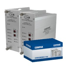 Трансмиттер  ComNet COMPAK412M1