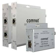Медиаконвертер ComNet CWFE1COAX