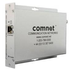 Медиаконвертер ComNet CWFE2POCOAX(A)