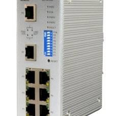 Коммутатор ComNet CWFE8MS/DIN