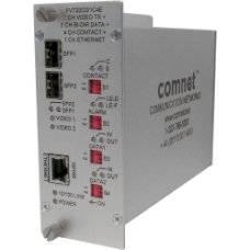 Приемопередатчик ComNet FVR20D2I1C4E