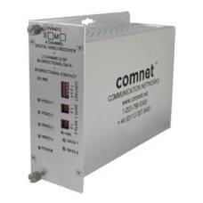 Ресивер ComNet FVR4012M1