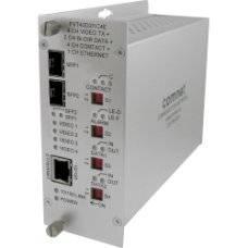 Приемопередатчик ComNet FVR40D2I1C4E
