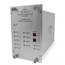 Ресивер ComNet FVR812M1