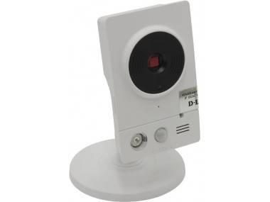 Камера D-Link DCS-2103/UPA/B1A