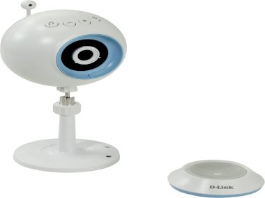 Камера D-Link DCS-825L/A1A
