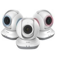 Камера D-Link DCS-855L/A1A