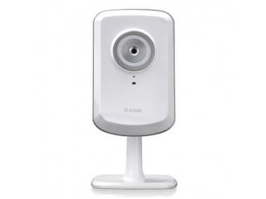 Камера D-Link DCS-930L/A2D