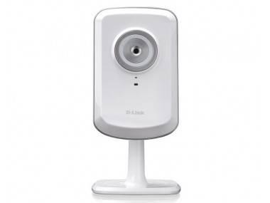 Камера D-Link DCS-930L/A3A