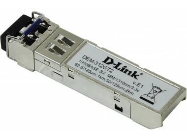 Трансивер D-Link DEM-312GT2