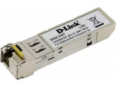Трансивер D-Link DEM-330T/10/B1A