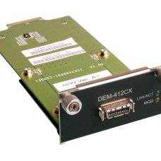 Модуль D-Link DEM-412CX