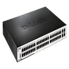 Коммутатор D-Link DES-3810-52