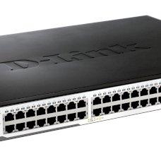Коммутатор D-Link DES-3810-52/A1AEI