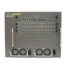 Коммутатор D-Link DES-6500