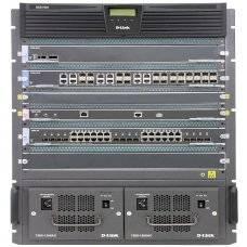 Коммутатор D-Link DES-7206-Base