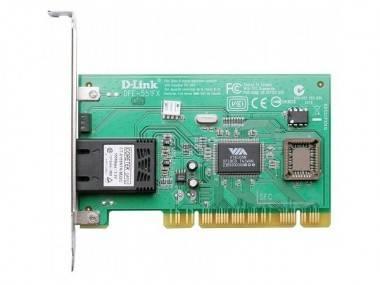 Сетевой Адаптер D-Link DFE-551FX/B1A