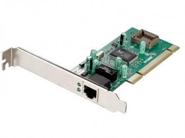 Сетевой Адаптер D-Link DGE-530T/10/D2C