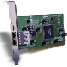 Адаптер D-Link DGE-550SX/LC/F1A