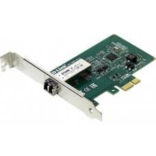 Сетевой Адаптер D-Link DGE-560SX/LC/C1A