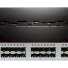 Коммутатор D-Link DGS-3620-28SC