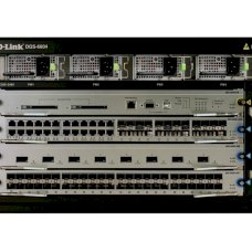 Коммутатор D-Link DGS-6604