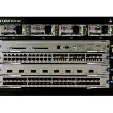 Коммутатор D-Link DGS-6604-SK