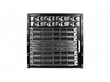 Шасси D-Link DGS-6608-SK/A1A
