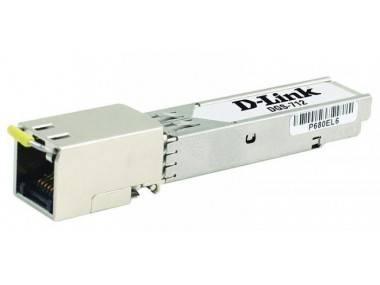 Трансивер D-Link DGS-712/C1A