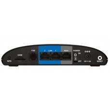 Маршрутизатор D-Link DIR-456