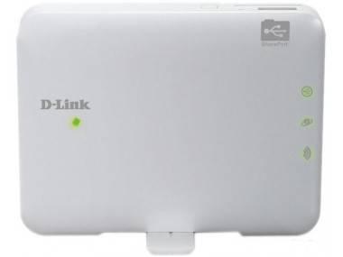 Маршрутизатор D-Link DIR-506L/A2A