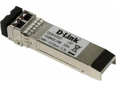 Трансивер D-Link DL-DEM-435XT