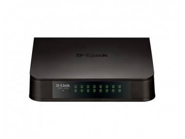 Коммутатор D-Link DL-DES-1016A/B1A
