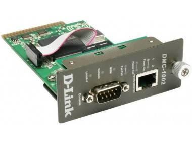 Модуль D-Link DMC-1002/A3B