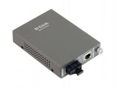 Конвертер D-Link DMC-530SC/D6A
