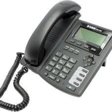 VoIP-телефон DPH-150S/F от производителя D-Link