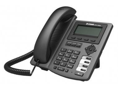 Телефон D-Link DPH-150S/F3