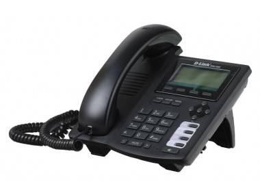 Телефон D-Link DPH-150S/F3A