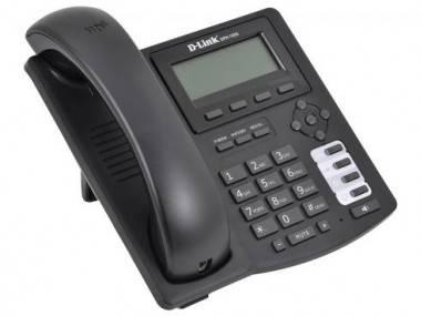 Телефон D-Link DPH-150S/F4
