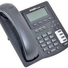 Телефон D-Link DPH-150S/F4B