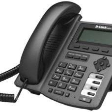 Телефон D-Link DPH-150SE/F3