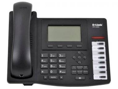 Телефон D-Link DPH-400S/F3