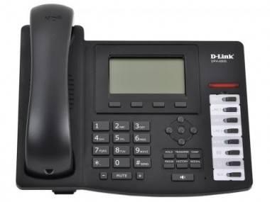 Телефон D-Link DPH-400SE/F3